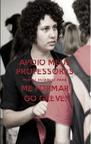 APOIO MEUS PROFESSORES  MESMO  ESTANDO  PARA  ME FORMAR GO GREVE! - Personalised Poster A4 size