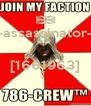 -assassinator-   [1661963]  - Personalised Poster A4 size