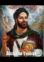 Atchoun Yemak - Personalised Poster A4 size