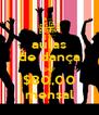 aulas de dança por $80,00 mensal - Personalised Poster A4 size