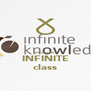 BECAUSE INFINITE class - Personalised Poster A4 size