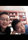 #better selfie  - Personalised Poster A4 size