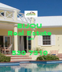 BIJOU  Real Estate  Call   530 7310  - Personalised Poster A4 size