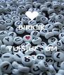 "BIRICIK   YU[S]UF "" UM <3  - Personalised Poster A4 size"