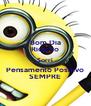 Bom Dia Ricardo Sorri Pensamento Positivo SEMPRE - Personalised Poster A4 size