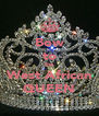 Bow to the West African QUEEN - Personalised Poster A4 size