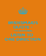 "BRIDESMAIDS QUOTE - "" ITS HAPPENING,  LISTEN TO  ONE DIRECTION - Personalised Poster A4 size"