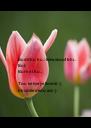 Buddhu hu.. Bewakoof bhi.. But Burii ni hu..  You ke liye ye flower :) Ek smile dedo aisi :) - Personalised Poster A4 size