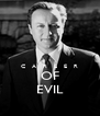 C   A   R   E   E   R OF EVIL - Personalised Poster A4 size