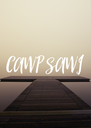 CAWP SAWI - Personalised Poster A4 size