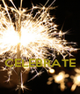 CELEBRATE  - Personalised Poster A4 size