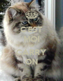 C'EST MOI LE CARRY ON - Personalised Poster A4 size