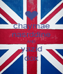 chaymae nasrddine AND yazid dox - Personalised Poster A4 size