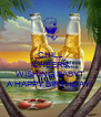 CHILL CHEERS AND WISHING BABYT A HAPPY BIRTHDAY! - Personalised Poster A4 size