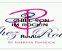CHILL SON IM ROCKIN    Roullé - Personalised Poster A4 size