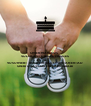 CHVEN MAMIKOS   VULOCAVT DABADEBISGES  VUSURVEBT  BEDNIEREBAS CHVENTAN ERTAD SHENI USAYVARLESI TAMO&BABI - Personalised Poster A4 size