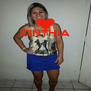 CINTHIA     - Personalised Poster A4 size
