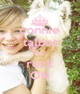 connie talbot say's  rock ON - Personalised Poster A4 size