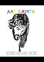 CRISTOVAL 2015 - Personalised Poster A4 size