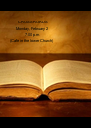 CROSSROADS