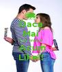 Daca Mai Esti online  Acum Like!! - Personalised Poster A4 size