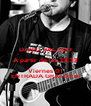 DARIO BALADO A partir de las 23.33 Viernes 01 ENTRADA GRATUITA - Personalised Poster A4 size