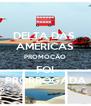 DELTA DAS  AMÉRICAS PROMOÇÃO FOI PRORROGADA - Personalised Poster A4 size