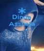 Dinda Asshafa    - Personalised Poster A4 size