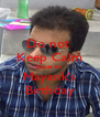 Do not  Keep Calm Cause it's Mayank's Birthday - Personalised Poster A4 size