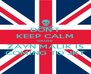 DON'T KEEP CALM CAUSE  ZAYN MALIK IS COMING TO JKT - Personalised Poster A4 size