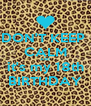 DON'T KEEP  CALM AND  it's my 18th BIRTHDAY - Personalised Poster A4 size