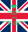ELEANOR AND JESS HARVEY-KEENAN BUDDIES - Personalised Poster A4 size