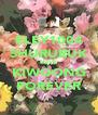 ELEY1004 SHURURUK LOVE KIWOONG FOREVER - Personalised Poster A4 size