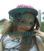 ELVIRA  TI AMO DA MORIRE <3 <3  - Personalised Poster A4 size
