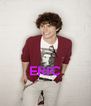 ERIC  - Personalised Poster A4 size