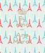 Eu amo ser Ana Merci! - Personalised Poster A4 size