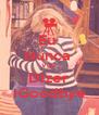 Eu  Nunca  Vou  Dizer IGoodbye - Personalised Poster A4 size