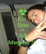 Eu  Sou De Sã Meguel !!! - Personalised Poster A4 size