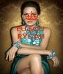 EU SOU  RYCAH    - Personalised Poster A4 size
