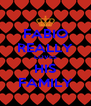 FABIO REALLY LOVES HIS FAMILY - Personalised Poster A4 size