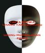 FAKTA BAHWA ORANG YANG BOHONG  SERING MEMBALIKKAN  FAKTA - Personalised Poster A4 size