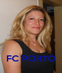 FC PORTO - Personalised Poster A4 size