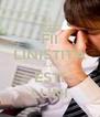 FII LINISTITA CA ESTI LUNI - Personalised Poster A4 size