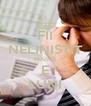 FII NELINISTIT MAINE E LUNI - Personalised Poster A4 size