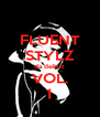 FLUENT STYLZ da debut VOL. 1 - Personalised Poster A4 size