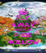 FLY AWAY AND PLAY PIXIE HOLLOW - Personalised Poster A4 size