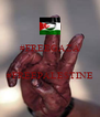 #FREEGAZA   #FREEPALESTINE  - Personalised Poster A4 size