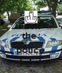 Fuck  the   police .l. .l. .l. - Personalised Poster A4 size