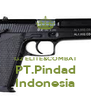G2 ELITE&COMBAT PT.Pindad Indonesia - Personalised Poster A4 size