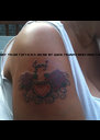GET YOUR TATTOOS DONE BY AACE TEAMSTREETINKK TATT'Z!!!! - Personalised Poster A4 size
